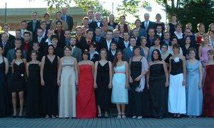 Der Abiturjahrgang 2005