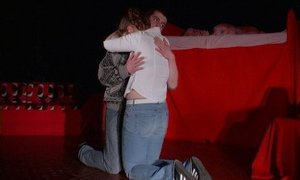 Szene aus Liebe wär' schön