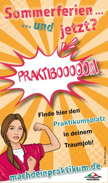 Praktiboom - Banner und Link